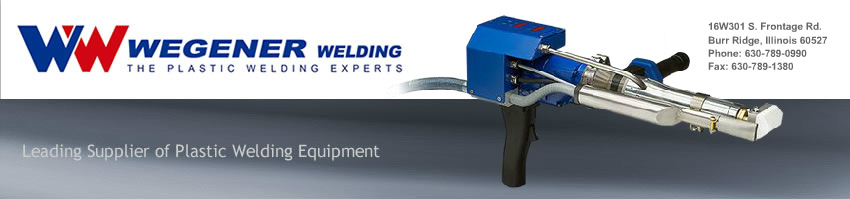 Trinetics Group is certified in Thermoplastic Welding of PVC