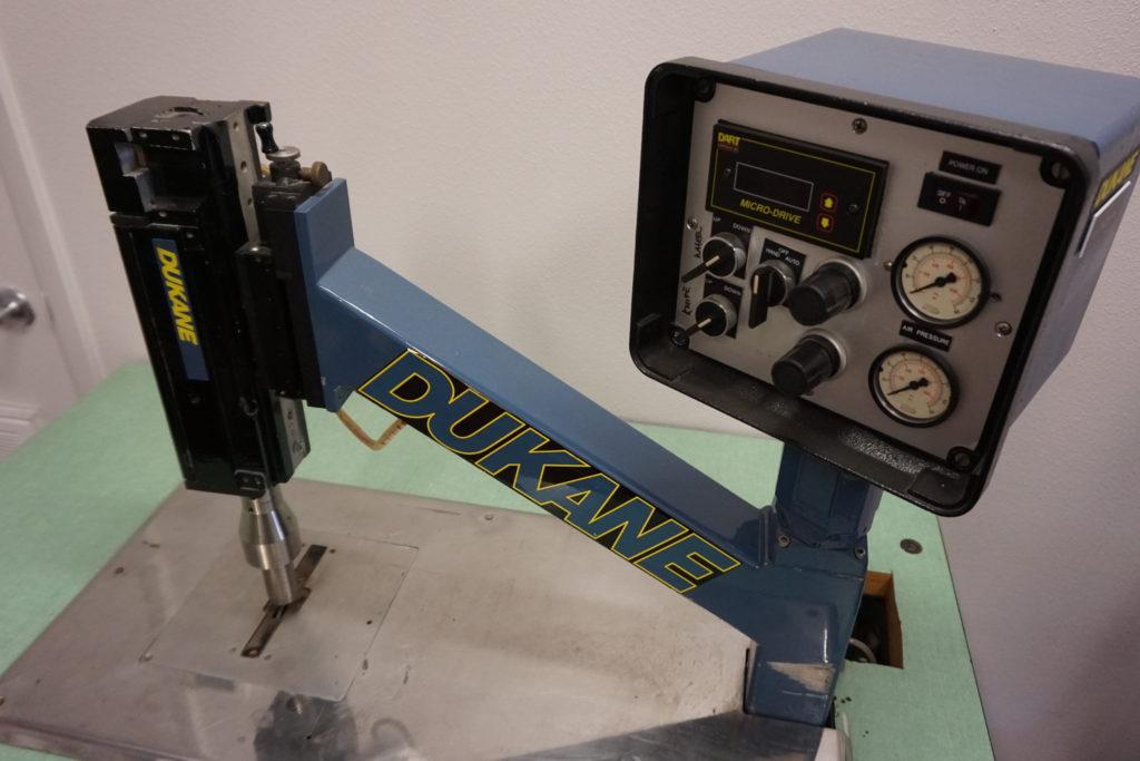 Ultrasonic Sewing | Trinetics Group